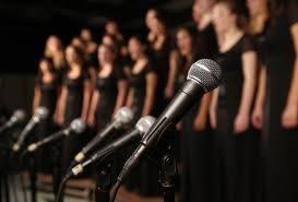 LABORATORIO DI MUSICA E CANTO CORALE