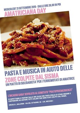 amatriciana-day-ballerini