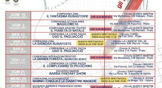 FRONTE_SPETTACOLI_FIABE A TEATRO 2018_DEFINITIVO