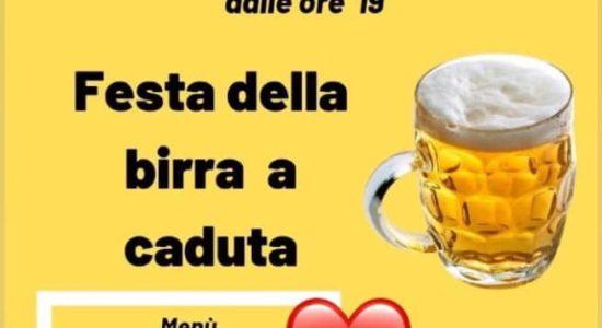 festa della birra s ippolito 13 luglio 2019