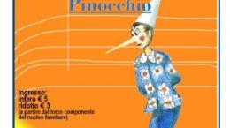 PINOCCHIO A PAPERINO