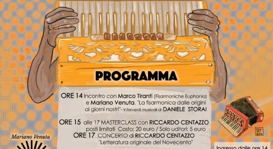 festival della fisarmonica