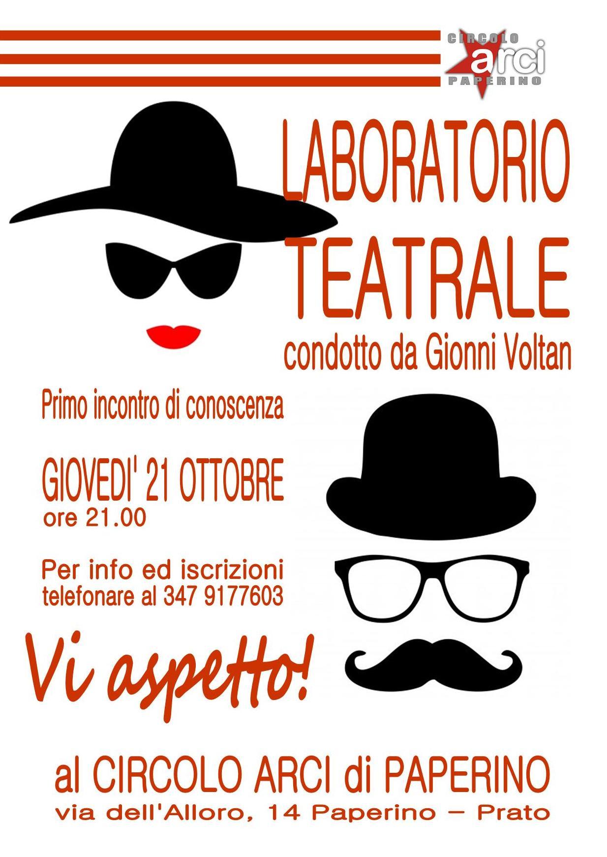G.VOLTAN A PAPERINO